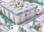Ищем партнера для строительства жилого комплекса в центре Ростова-на-Дону