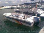 Продам моторную лодку Касатка-710