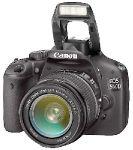 Продаю фотоаппарат Canon EOS 550d