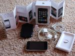iphone 3G 16Gb 6000руб.