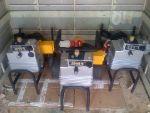 Мембранные окрасочные агрегаты - Финиш 211-1
