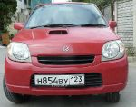 продаю авто Suzuki Kei