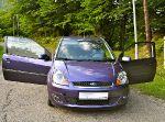 Продам Ford Fiesta 2007 г, 46000 км