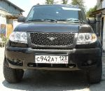 Продаю УАЗ Патриот 2011 года.