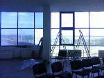 Тонирование фасадов зданий в Сочи