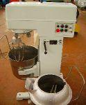 Миксер для кондитерских цехов МВУ-60 (60лит)