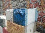Мини-завод для производства мрамора из бетона
