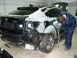 Покраска авто,рихтовка,полировка,ремонт бамперов,кузовной ремонт в Ставрополе