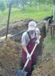 Снос дома Демонтаж Расчистка участка Спил деревьев