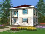 Проектирование красивых домов, уютных коттеджей, шикарных вилл и особняков