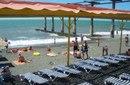 Семейный отдых в Адлере у моря в центре  отдыхающи