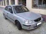 Продаю автомобиль Hyundai Accent II (ТагАЗ) MT2, после аварии