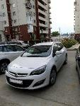 Продам Opel Astra J 2012п