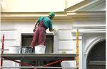 Ремонт фасадов в Сочи и области