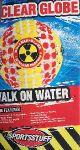 Ядерный зорб водный новый