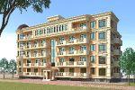 Квартира 27 м Курортный городок Адлер