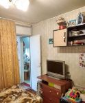 Продам квартиру в панельной пятиэтажке