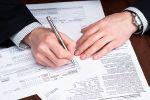 Помощь в оформлении документов, консультации