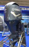 Лодочный мотор Yamaha F350AET
