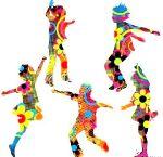 Танцы - Танцевальный коллектив Аллегория