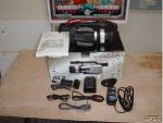 Новый Canon GL2 Mini DV 3CCD видеокамер === 900Euro