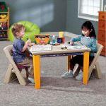 ПРОДАМ детский стол + 4 стула. ВСЕ НОВОЕ!