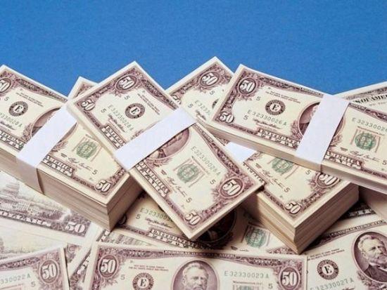 Деньги в руки погасить долг