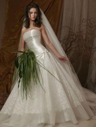 Свадебные платья - Главная страница